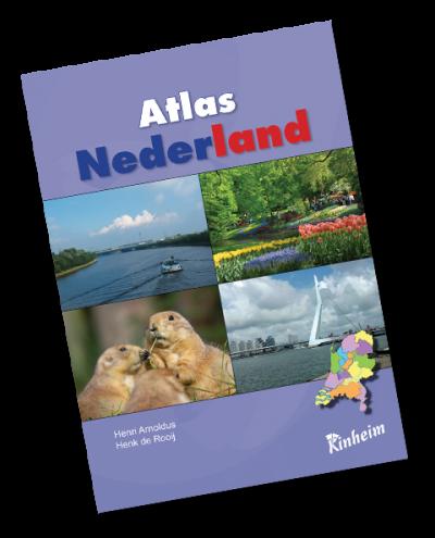 Atlas Nederland