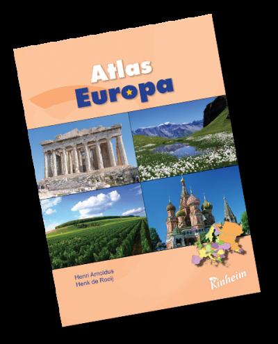 Atlas Europa