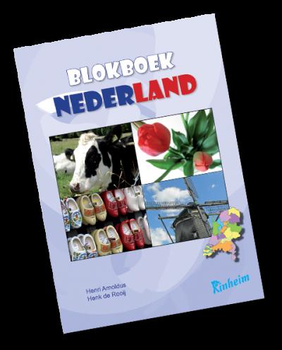 Blokboek Nederland