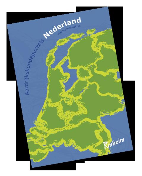 Aardrijkskundepuzzels Nederland