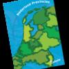 Aardrijkskundepuzzels Nederland Provincies