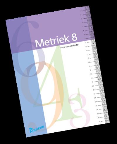 Metriek 8