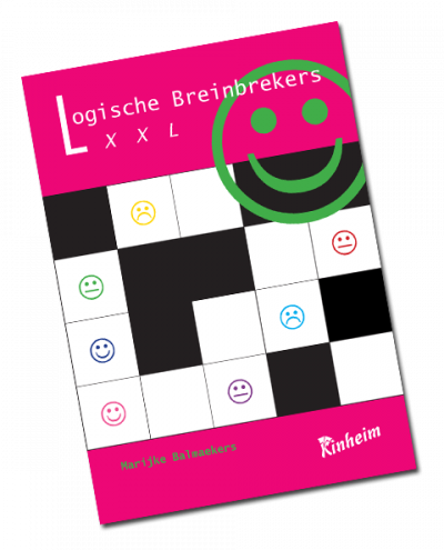 Logische Breinbrekers XXL