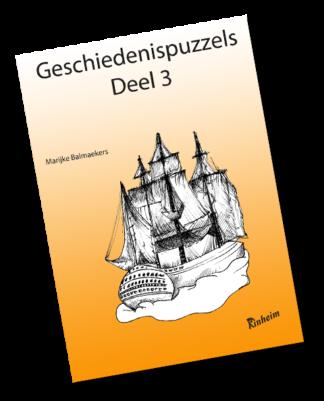 Geschiedenispuzzels 3