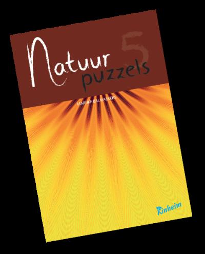 Natuurpuzzels 5