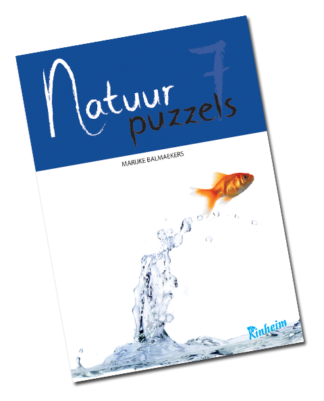 Natuurpuzzels 7