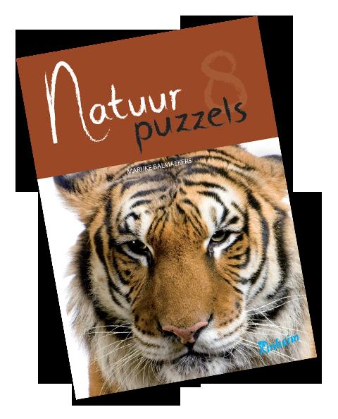 Natuurpuzzels 8