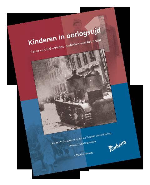 Kinderen In Oorlogstijd Deel 1