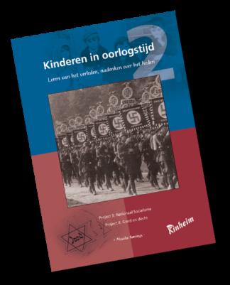 Kinderen In Oorlogstijd Deel 2