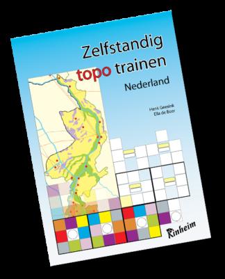 Zelfstandig Topo Trainen Nederland