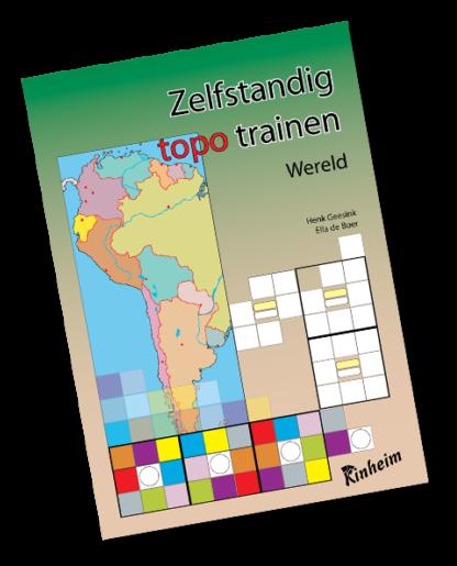 Zelfstandig Topo Trainen Wereld