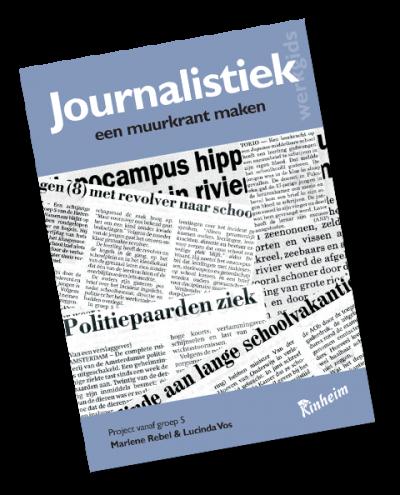 Werkgids Journalistiek