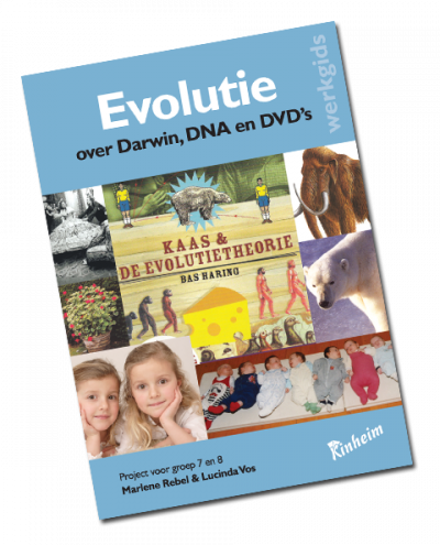 Werkgids Evolutie