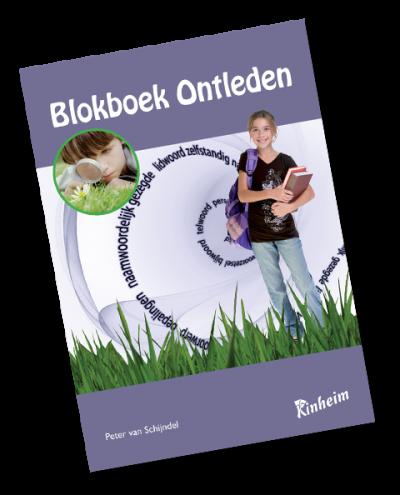 Blokboek Ontleden