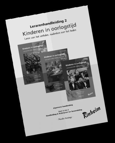 Kinderen in Oorlogstijd Handleiding Deel II