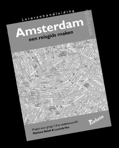 Werkgids Amsterdam Handleiding
