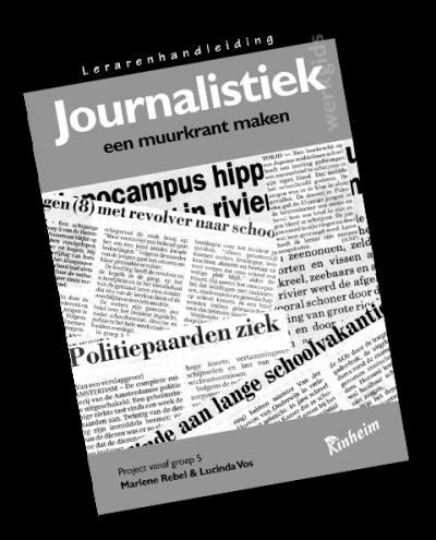 Werkgids Journalistiek Handleiding