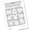 Sudoku Voor Kids 1