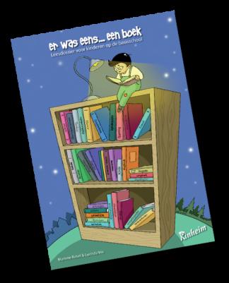 Er was eens ... Een boek
