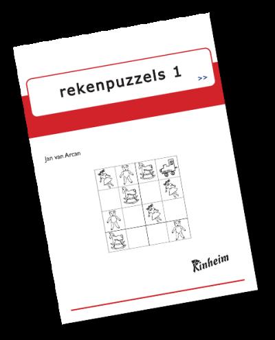 Rekenpuzzels 1