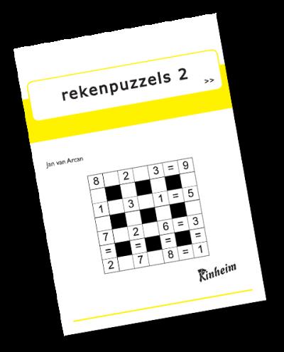 Rekenpuzzels 2