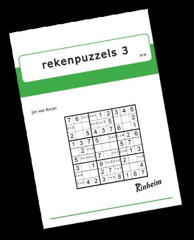Rekenpuzzels 3
