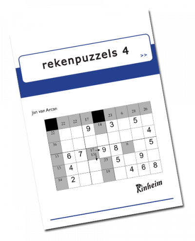 Rekenpuzzels 4