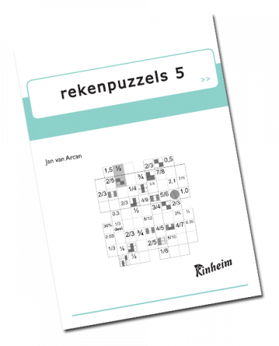 Rekenpuzzels 5