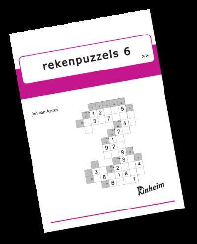 Rekenpuzzels 6