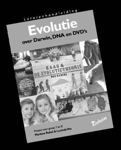 Werkgids Evolutie Handleiding
