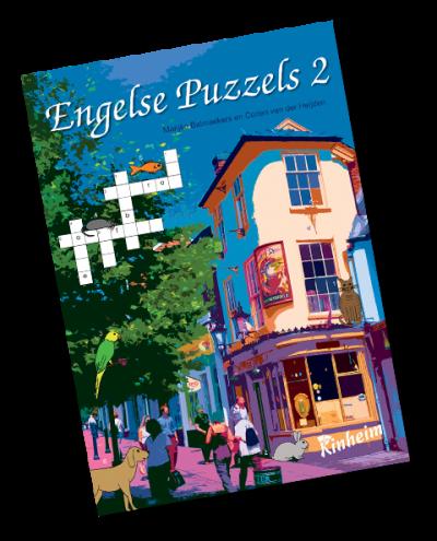 Engelse Puzzels 2