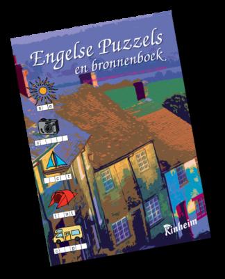 Engelse Puzzels & Bronnenboek