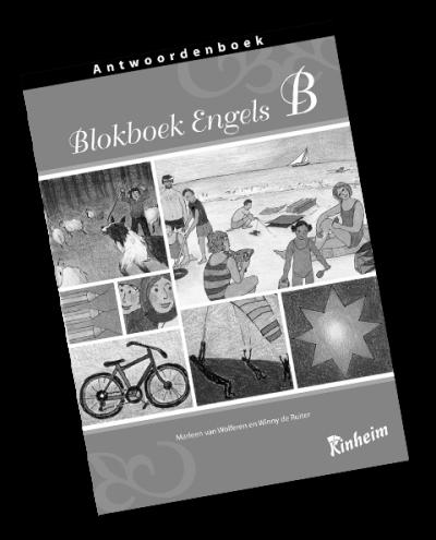 Blokboek Engels B Antwoorden