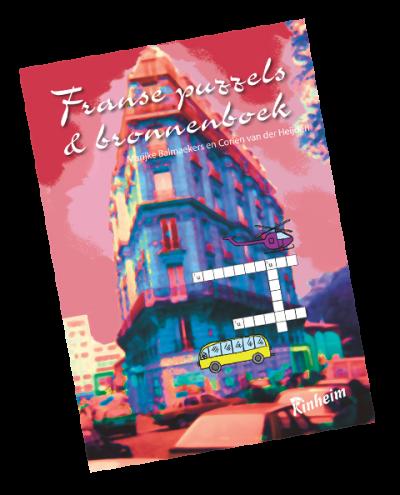 Franse Puzzels & Bronnenboek