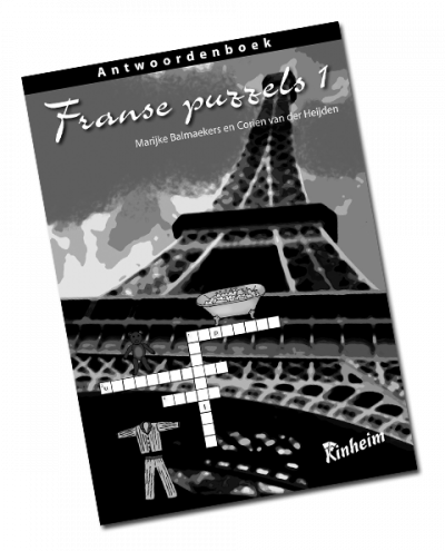 Franse Puzzels 1 Antwoorden