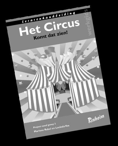 Werkgids Het Circus Handleiding