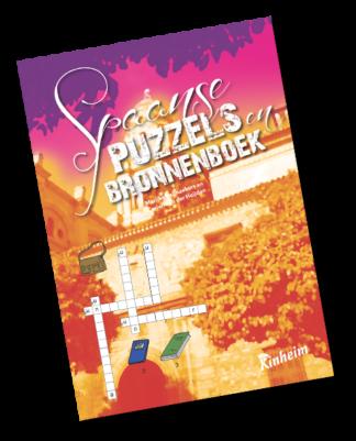 Spaanse Puzzels & Bronnenboek