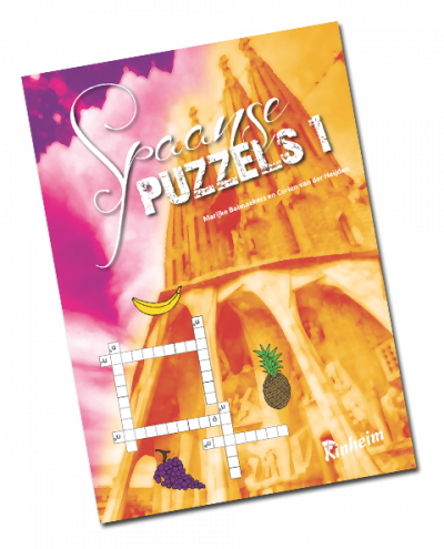 Spaanse Puzzels 1