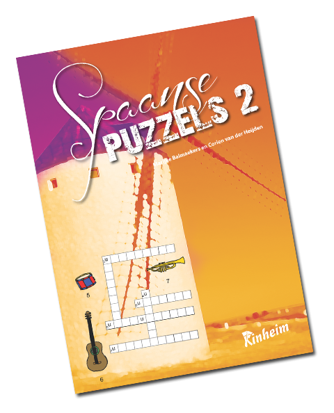 Spaanse Puzzels 2