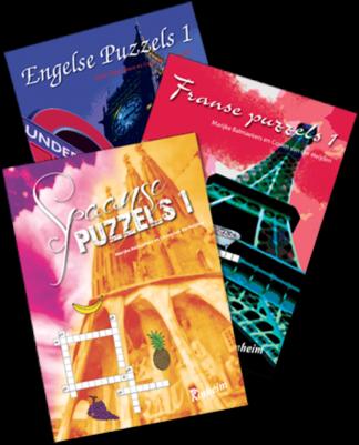 Proefpakket Europese Talen