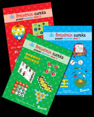 Proefpakket Breintrein Eureka