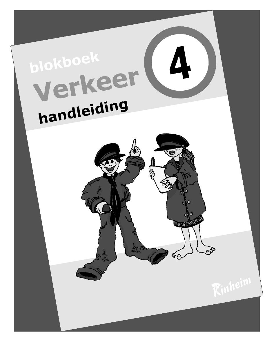 BlokboekVerkeer4 Hand (herzien)