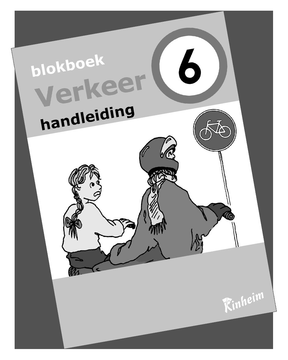 BlokboekVerkeer6 Hand (herzien)