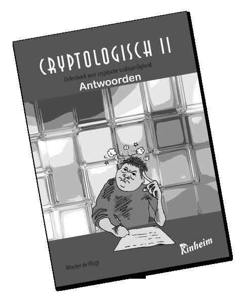 CryptologischII_Antw
