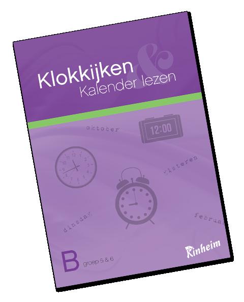 Klokkijken&KalenderlezenB