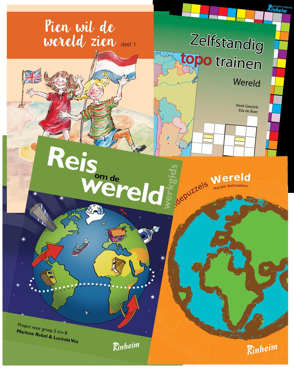 Proefpakket Kinderboekenweek2019