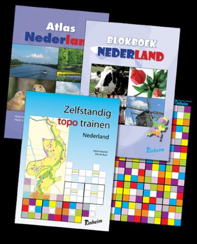 Proefpakket Nederland