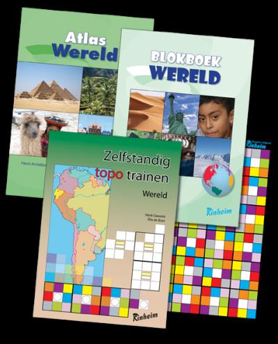 Proefpakket Wereld