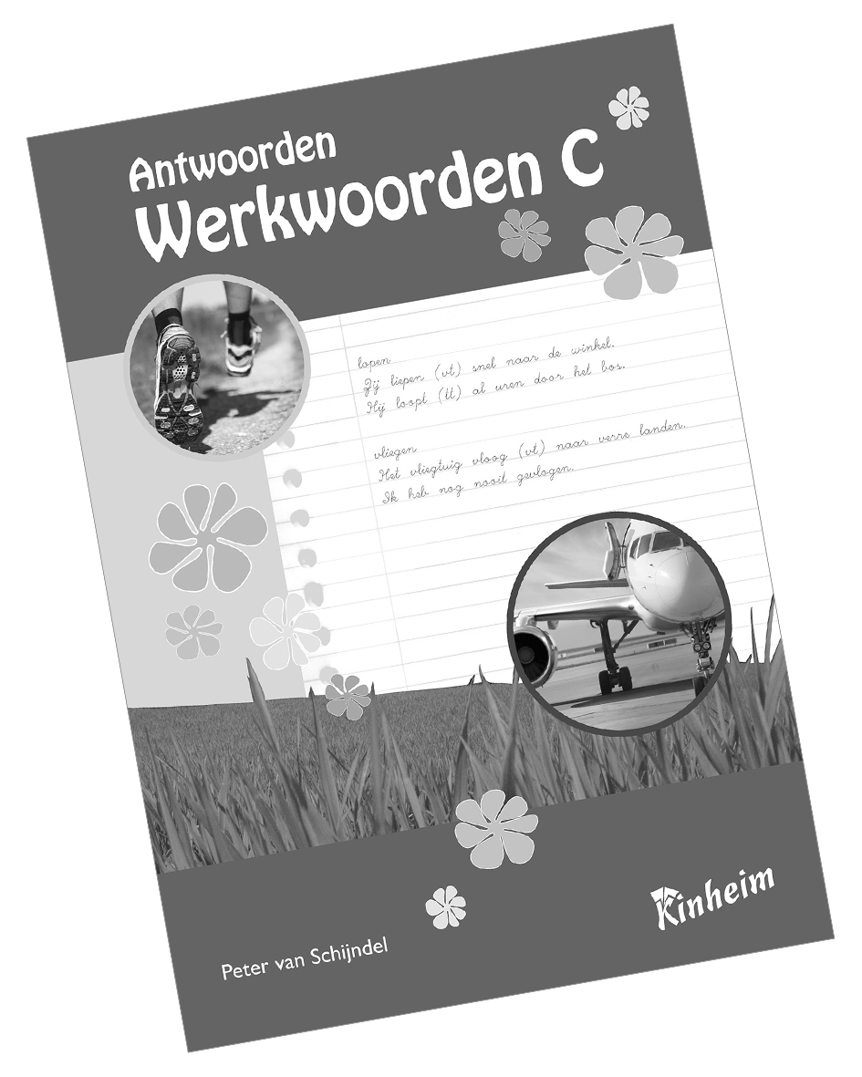 WerkwoordenC_Antw